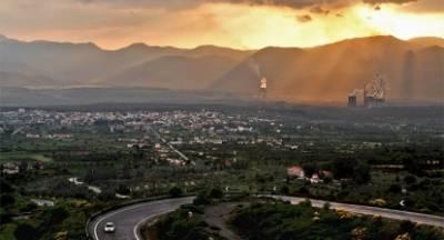Μεγαλόπολη: Η μετάβαση στην Μεταλιγνιτική περίοδο!