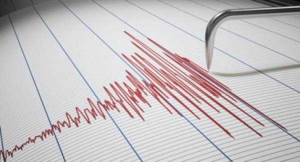 Σεισμός 4,2 Ρίχτερ στα ανοιχτά της Ζακύνθου