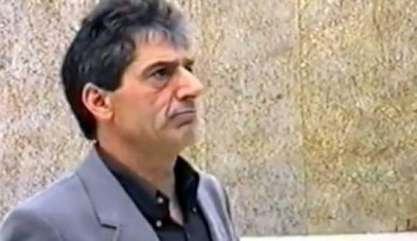 Η εξαφάνιση του Δημήτρη Λιαντίνη στον Ταϋγετο. 1/6/98 (video)