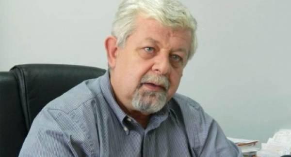 «Έφυγε» ο Δημήτρης Παυλής, τ. δήμαρχος Τρίπολης