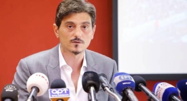 Δημήτρης Γιαννακόπουλος: Τέλος εποχής στον Παναθηναϊκό