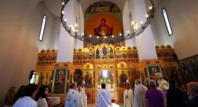 Η Εορτή του Αγίου Λουκά στο Ναύπλιο