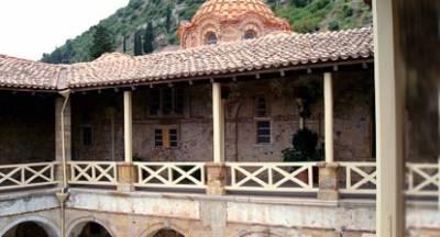 Ανοίγουν οι Αρχαιολογικοί Χώροι της Λακωνίας, υπο όρους!