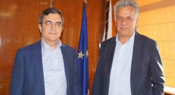 Αστυνομία και Πυροσβεστική θα ενισχυθούν στον Δήμο Ερμιονίδας