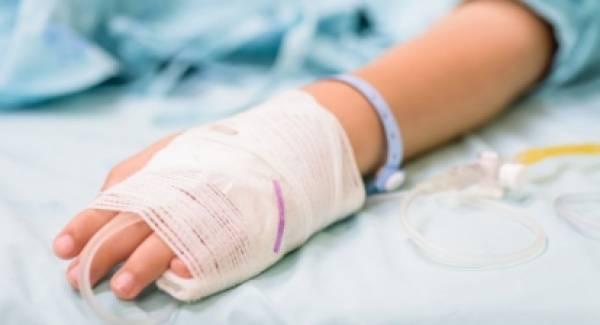 Πάτρα: Διασωληνωμένο παιδί 5,5 ετών στο Πανεπιστημιακό Νοσοκομείο. Επεσε από καρότσα αγροτικού