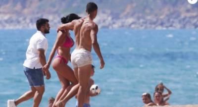 Ρονάλντο: Αγοράζει παράδεισο στη Μεσσηνία με 1.500.000€