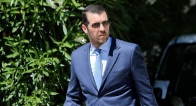 Νέος πρόεδρος της Super League o μανιάτης Λεωνίδας Μπουτσικάρης