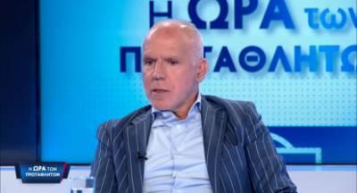 Αναστόπουλος:  «Διψάει για μπάλα η Καλαμάτα» (video)