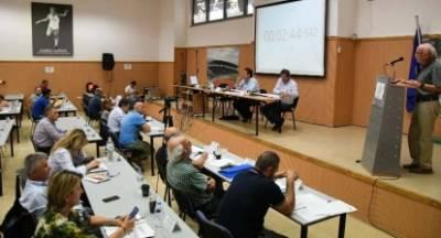 Πάτρα: Εγκρίθηκε το ψήφισμα της δημοτικής αρχής για το φυσικό αέριο