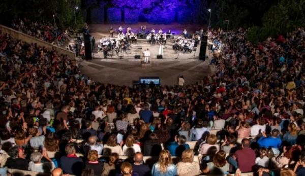 «Προορισμός Σαϊνοπούλειο» με θεατρικές παραστάσεις και συναυλία!