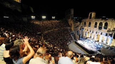 Οι συναυλίες της φετινής σεζόν που ξεχωρίζουν