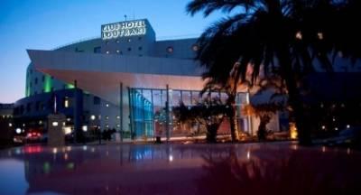 Ο δήμος υποδέχεται το «νέο» Casino Λουτρακίου