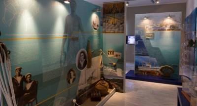 Το Ναυτικό Μουσείο Νεάπολης «διηγείται» θαλασσινές ιστορίες!