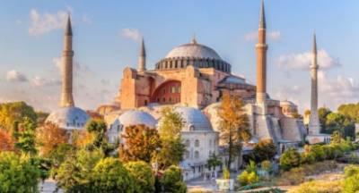 Όταν ο Αλλάχ υποκλίθηκε στη Σοφία της Ορθοδοξίας!