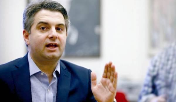 «Αντί ανταγωνισμού και ιδιωτικοποίησης στον τομέα του φυσικού αερίου νέα τζάκια εις βάρος του ελληνικού λαού!»