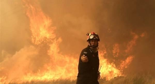 Πυρκαγιές 2017! Aνοίγουν πάλι οι φάκελοι για Μάνη και Κύθηρα!