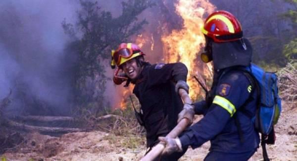 Πυρκαγιές 2017! Aνοίγουν πάλι οι φάκελοι για Μάνη και Κύθηρα