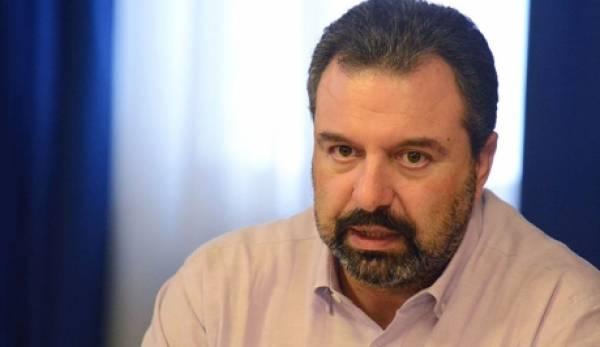 Αραχωβίτης: «Bολική η δικαιολογία της πανδημίας και όχι η ανυπαρξία πολιτικής της ΝΔ!»