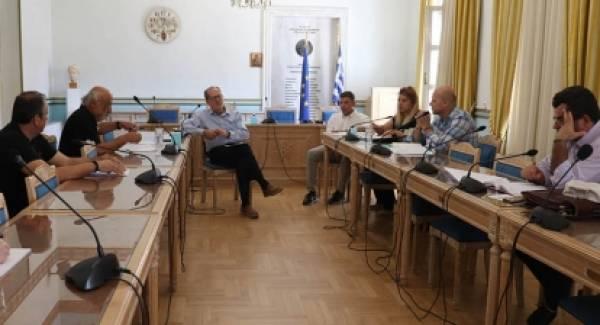 Αιτήσεις για συμμετοχή στο Περιφερειακό Συμβούλιο Ερευνας και Καινοτομίας δέχεται η Περιφέρεια Πελοποννήσου