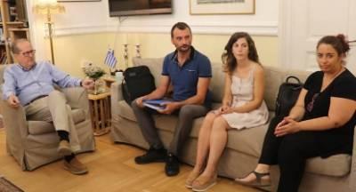 Δείτε γιατί ο Π. Νίκας διαφωνεί με την εγκατάσταση  ανεμογεννητριών στη Ζήρεια