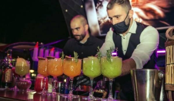Τα πιο infashioned cocktails στη Σπάρτη! (photos)