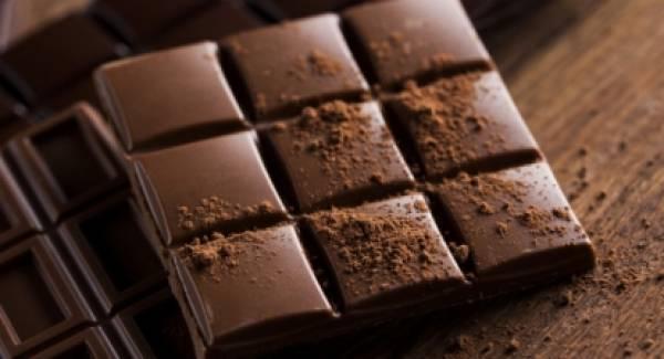 Ο ΕΦΕΤ ανακαλεί σοκολάτα υγείας. Δείτε ποια
