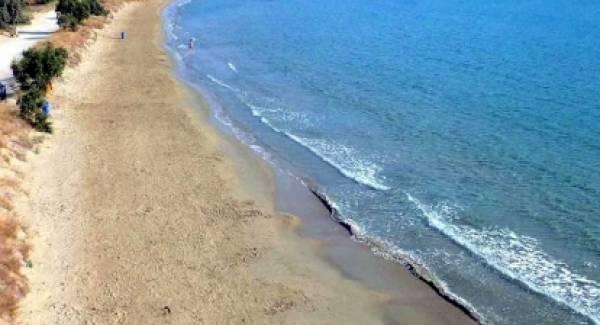 Προσοχή! 16 παραλίες ακατάλληλες για κολύμβηση από Κόρινθο έως Πάτρα (λίστα)
