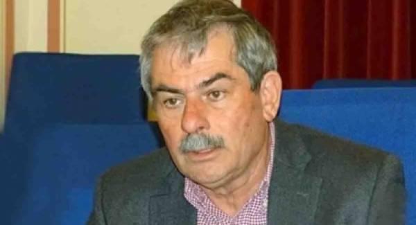 Πετράκος: «Η απόσυρση του φακέλου ΣΔΙΤ (απορρίμματα) μας δικαιώνει»