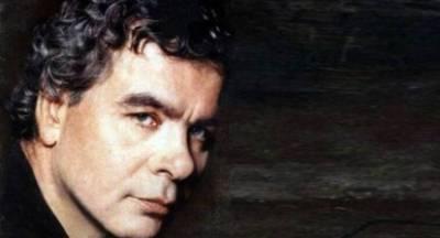Θλίψη: Πέθανε ο τραγουδιστής Γιάννης Πουλόπουλος