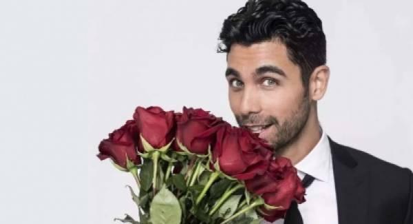 The Bachelor: Δείτε «πόσο πάει» το φιλί ενός Μανιάτη!