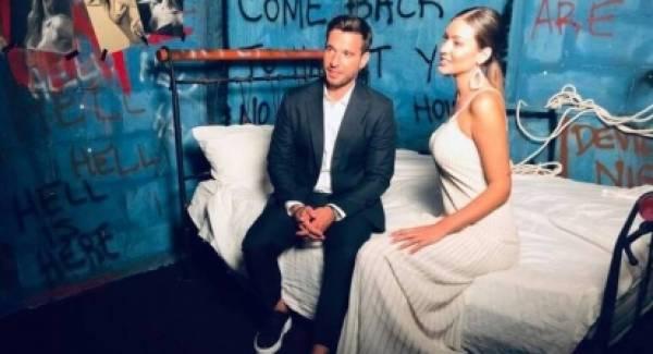 Διογένης: Τι γύρευε στα backstage του βιντεοκλίπ του Διογένη η Σταρ Πελοπόννησος;