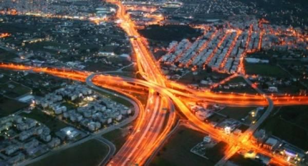 Ελπίζουν σε μικρή μείωση της κίνησης στους αυτοκινητόδρομους!