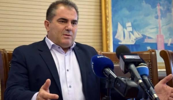 Θ. Βασιλόπουλος: «Ξεκάθαρα υπέρ της ανάπλασης στην πλατεία Υπαπαντής και της ανάδειξης των αρχαίων»