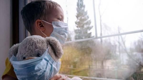 Μονάδα αρνητικής πίεσης για τη νοσηλεία παιδιών με κορονοϊό στο Νοσοκομείο του Ρίου!