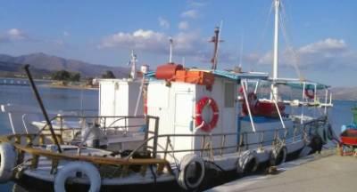 Πωλείται σκάφος 12 μέτρων