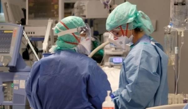 Κορονοϊός: 342 νέα κρούσματα, 9 θάνατοι