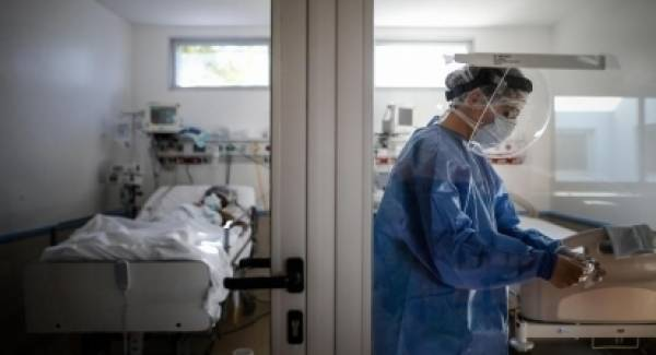 Κορονοϊός: 416 νέα κρούσματα και 5 νεκροί