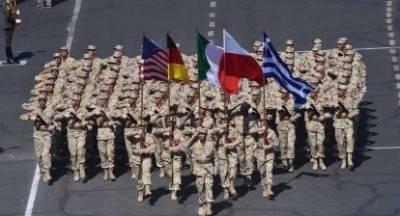 Στις τάξεις του Αρμενικού στρατού ο Γιάννης Λαγός