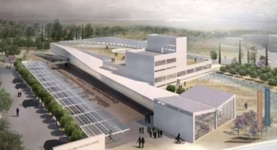 Συγκροτήθηκε η Επιτροπή Παρακολούθησης της σύμβασης για την μελέτη του Νέου Μουσείου Σπάρτης