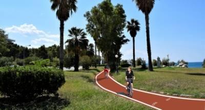 Σε λιγότερο από ένα χρόνο θα είναι έτοιμος ο ποδηλατόδρομος στην Πάτρα