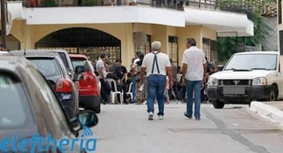 Για ανθρωποκτονία με δόλο κατηγορείται ο 63χρονος που σκότωσε Ρομά