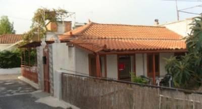 Πωλείται μονοκατοικία σε οικισμό της Σπάρτης