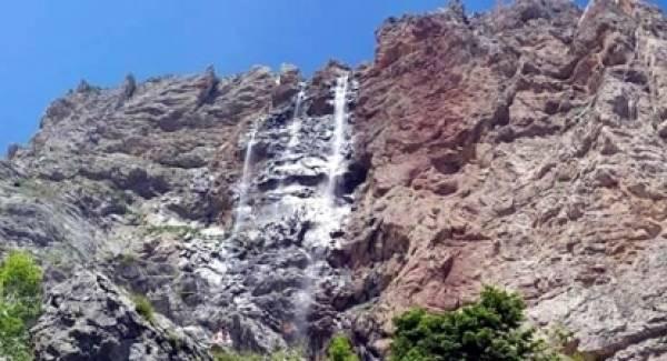 Ανάβαση του Ορειβατικού Καλαμάτας  σε «μυθικό» προορισμό!