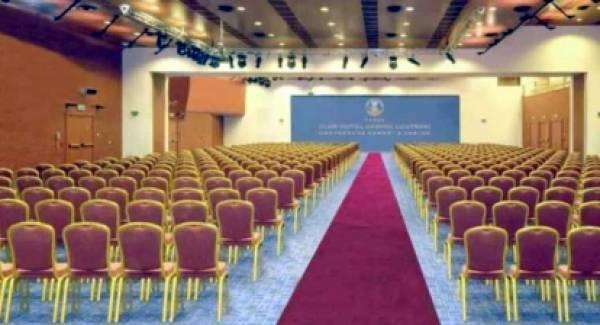 Δείτε πόσα πλήρωσε η ΚΕΔΕ το Καζίνο Λουτρακίου για μια συνεδρίαση!