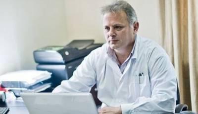 Αργ. Μαριόλης: «Αφορμή να οραματιστούμε ξανά τον Δήμο Ευρώτα, αποτελεί η κρίση του κορονοϊού»
