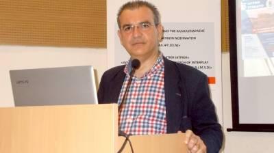 «Λάκωνας» ιατρός ο νέος Καθηγητής της Ιατρικής Σχολής του Εθνικού και Καποδιστριακού Πανεπιστημίου Αθηνών
