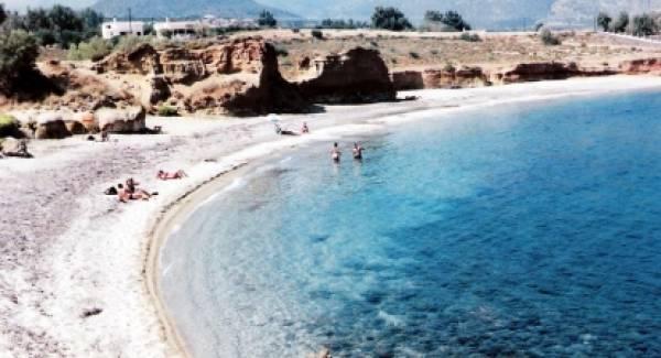 Η αλήθεια σχετικά με την παραλία Ξιφιά Μονεμβασιάς
