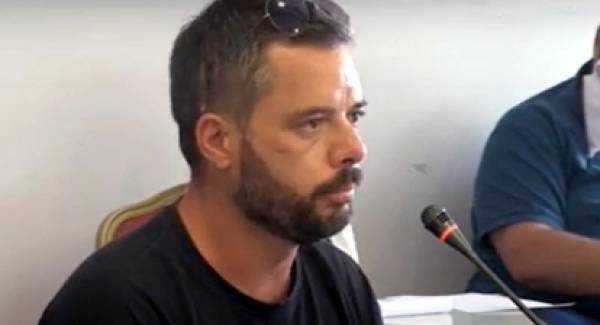Τρόμος και αγανάκτηση στη ζωή των πολιτών της Μεσσήνης (video)