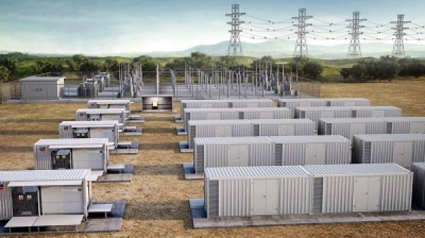 Σχέδιο για μονάδα αποθήκευσης με μπαταρίες στην Αρκαδία