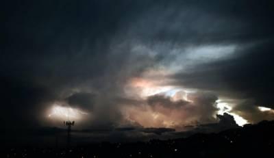 Έρχεται «λαίλαπα από το Ιόνιο με καταιγίδες, ανέμους και χαλάζι!